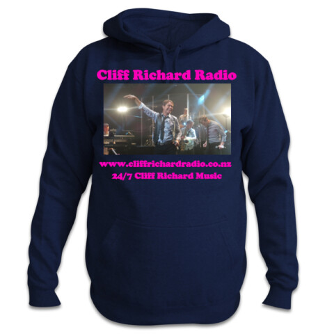 Radio Jumper - Cliff Richard Radio